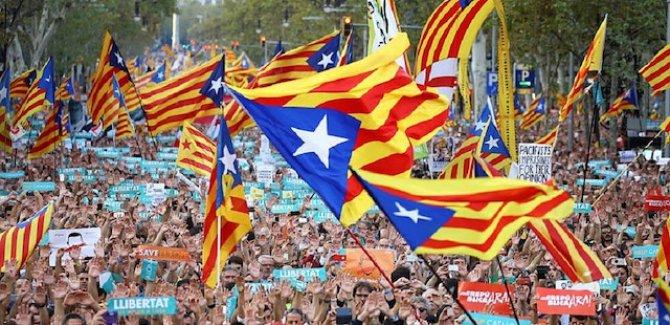İspanya ile Katalonya diyalog girişimi başlamadan bitti