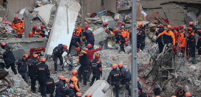 Sağlık Bakanı: Hayatını kaybedenlerin sayısı 17'ye yükseldi