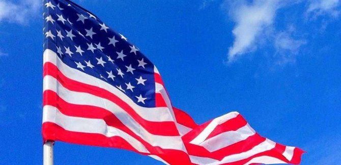 ABD'den İlk Vuran Biz Olalım Çağrısı