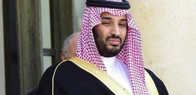 BM Raporu Sonrasında Arabistan'dan İlk Açıklama