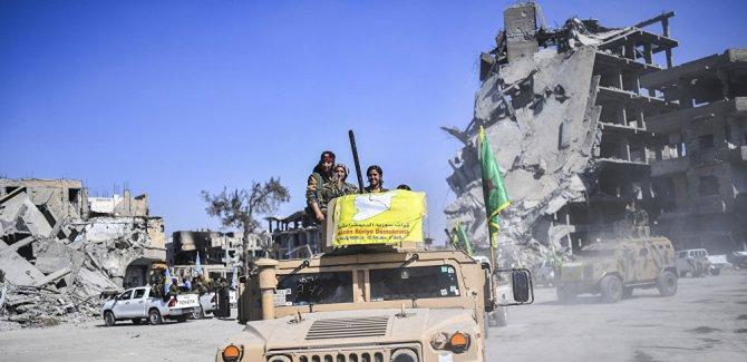 IŞİD'in Bitmeyen Kaleleri İçin Operasyon Başlatıldı!