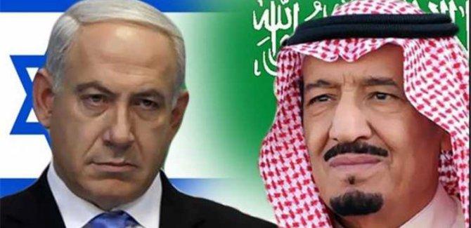 İsrail ile Arap Krallıkların Bölgesel Entegrasyon Arayışı