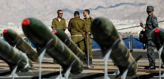 İran'dan atom bombası iddiası: Formüle Sahibiz