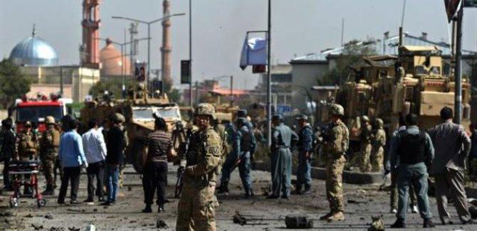 'Afganistan'da Yine Siviller Katledildi'