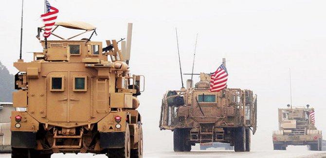 ABD'li komutan: Çekilme haftalar içinde...