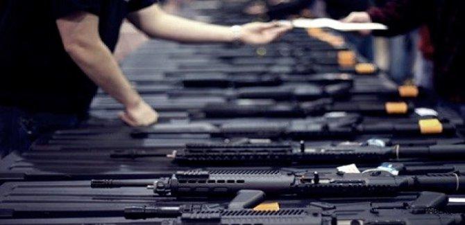 Müslüman Ülkelere Silah Satışı İkiye Katlandı