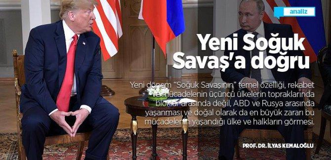 Yeni Soğuk Savaş'a doğru