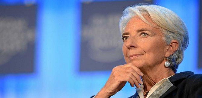 IMF: Fırtınaya hazır olun!