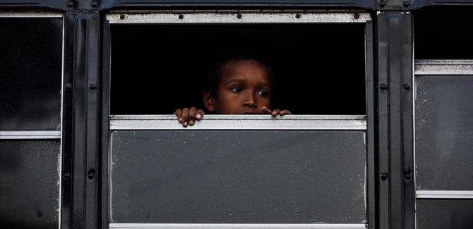Göçmenler Trump yönetiminden tazminat talep ediyor
