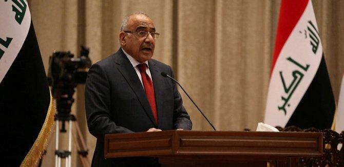 Irak: ABD üssü kabul etmeyiz