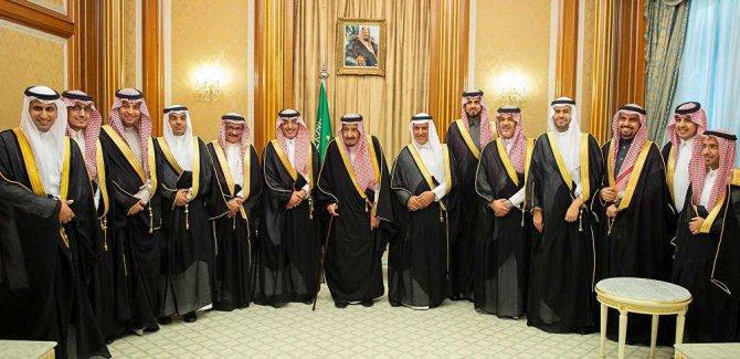 AB'nin Kara Listeye Aldığı Arabistan'dan İlk Tepki