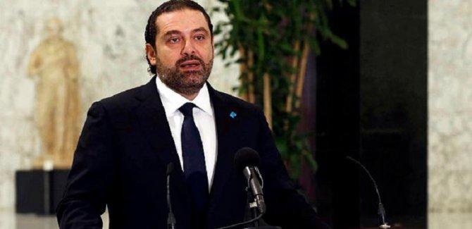 Hariri: İnsanın babasının katiline ait eli tutması kolay değil