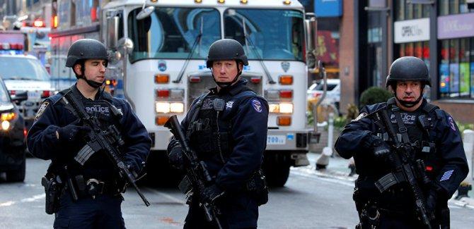 Uyuyan gence altı polis birden ateş açtı