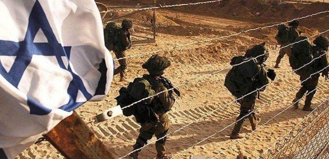 İsrail ordusundan Hizbullah'a karşı tatbikat