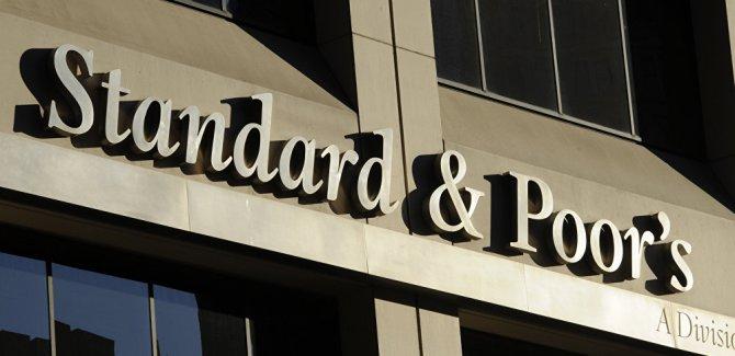 S&P'den Türkiye'ye kredi notu