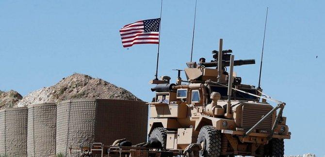 ABD'den yeni formül: Avrupa'dan Suriye'ye asker