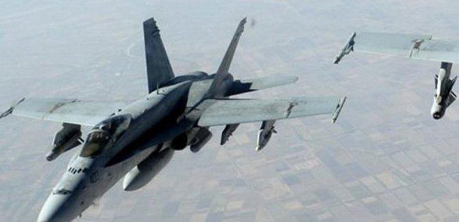 ABD koalisyonu Irak ve Suriye'de 20 bin sivili katletti
