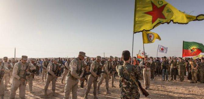 Rusya: Suriyeli Kürtler Esad ile diyaloga başlamalı
