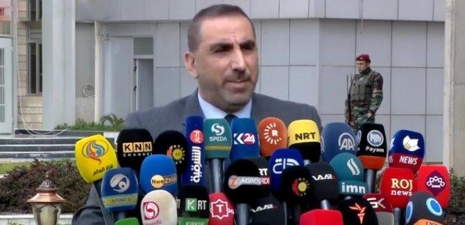 İslami Birlik Partisi: YNK kendi çıkarları için Parlamento oturumunu erteletmek istiyor