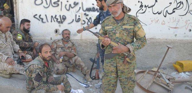 ABD: DSG Esad ile İşbirliği Yaparsa Desteğimizi Keseriz