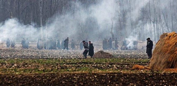 Keşmir'de çatışma: 9 ölü