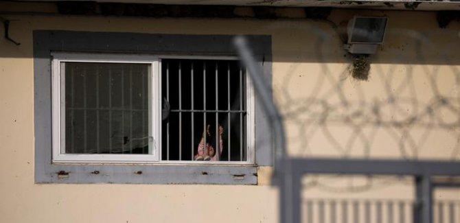Avrupa Konseyi'nden Yunanistan'a İnsanlık Suçlaması