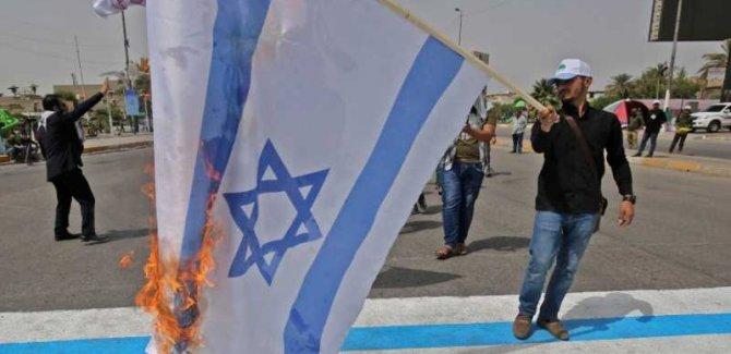 İsrail'e Nefret Belgesi İmzalandı