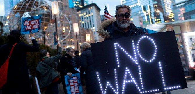16 eyalet Trump'a dava açtı: Yetkilerini kötüye kullanıyor