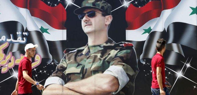 'Kürtlere özerklik verilmesi Suriye'nin bölünmesi demek, bu mümkün değil'