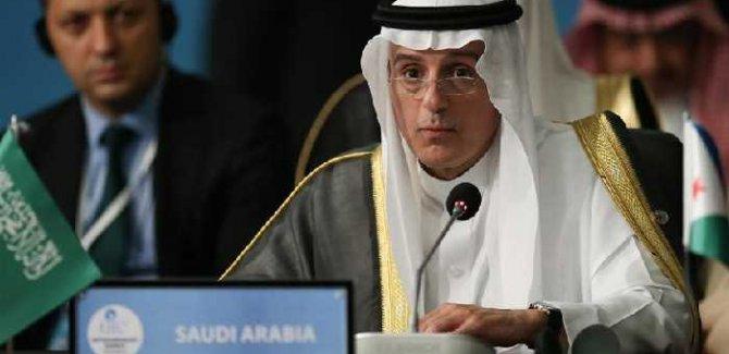 Adil el-Cubeyr hakkında ajanlık suçlaması