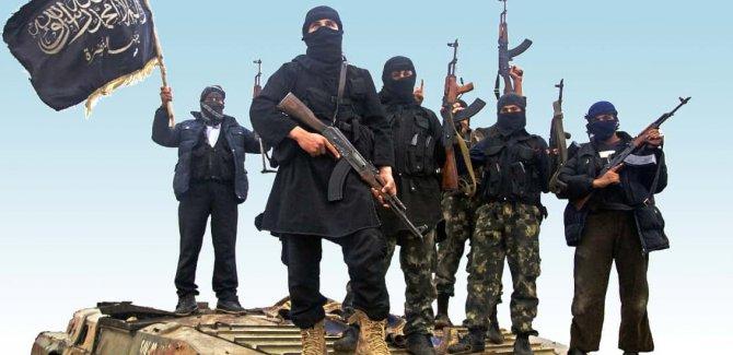 'Nusra lideri ağır yaralı olarak Antakya hastanesinde'