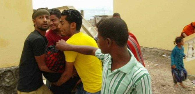 WFP'den Yemenli Mültecilere Bozuk Gıda