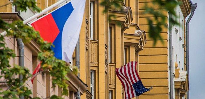 Rusya: ABD provokasyon hazırlığı içinde