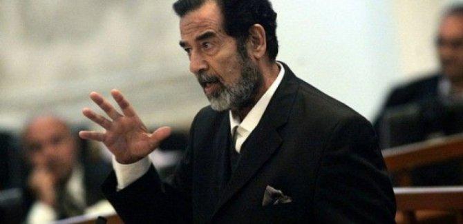 Saddam tarafından infaz edilen Kuveytlilerin ceset kalıntıları teslim edildi