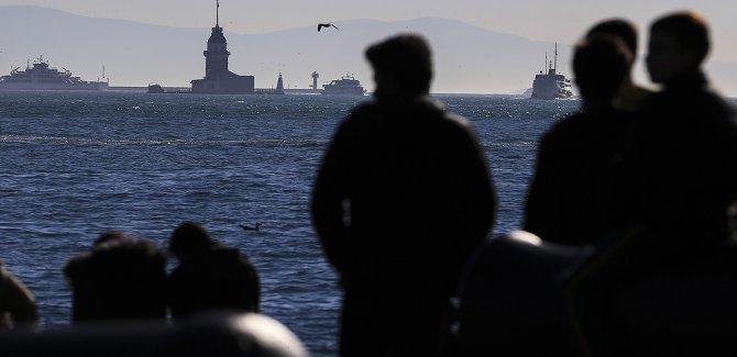Türkiye'de Yaşam Memnuniyeti oranı düştü