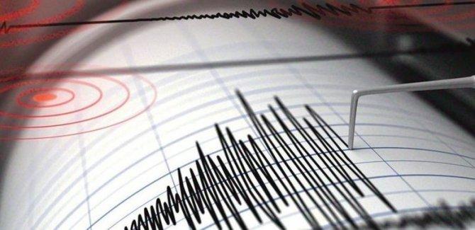 Ekvador'da 7.7 büyüklüğünde deprem!