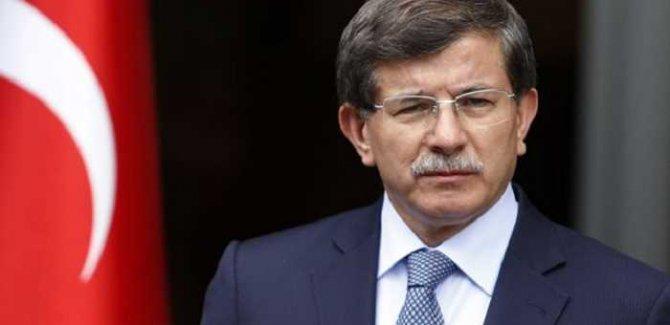 'Davutoğlu 40 İlde Teşkilatlandı' iddiası
