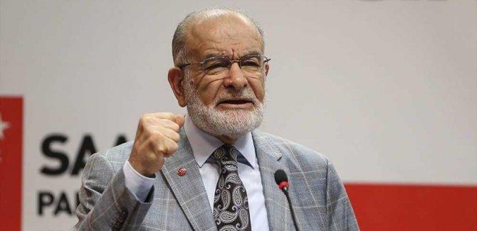 """AK Parti'nin Oyunu Biz Alacağız"""