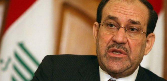 Maliki: Irak'ın ABD'ye ihtiyacı var