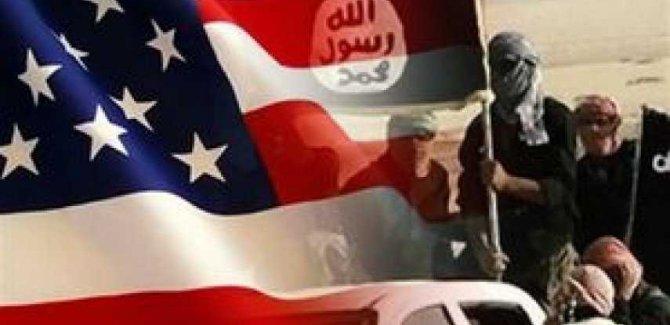 'ABD, IŞİD İçin Güvenli Bölgeler Kurdu'