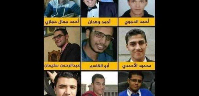 Diktatörün listesinde İdam Edilmeyi Bekleyen 600 Kişi Var