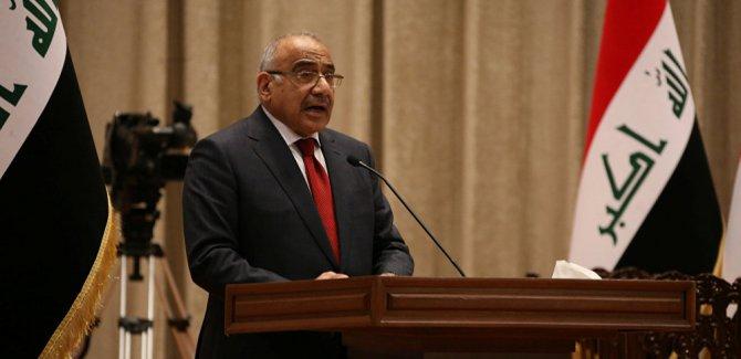 Irak: Reddedilen IŞİD mensuplarını kabul etmeyiz