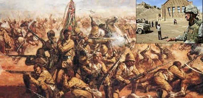 ABD Tarihi Eserleri Almaya Devam Ediyor