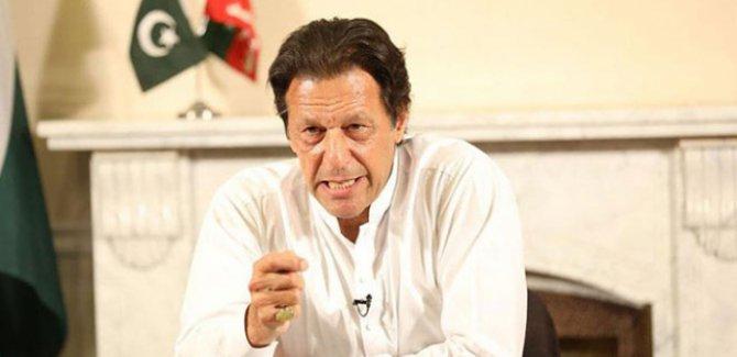 Pakistan Başbakanı:Sivillere zarar vermek istemiyoruz