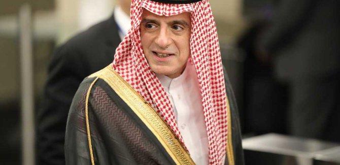 Arabistan BM ile İş Birliği Yapacağız