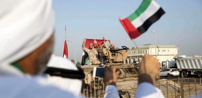 Yemen savaşındaki Alman silahları belgelendi