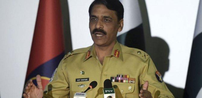 Pakistan: Amacımız savaşacak pozisyona düşmemek