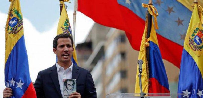 Alman basını: Venezüella'da Guaido'nun isyanı başarısız oldu