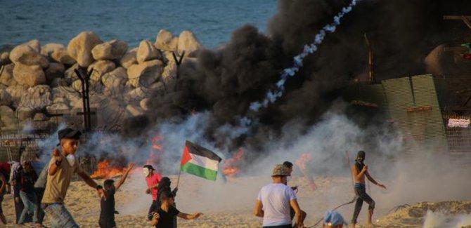 BM: İsrail savaş suçlusu sayılabilir