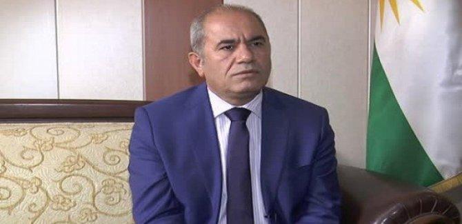 Eli Ewni: Berhem Salih Kürtleri temsil etmiyor